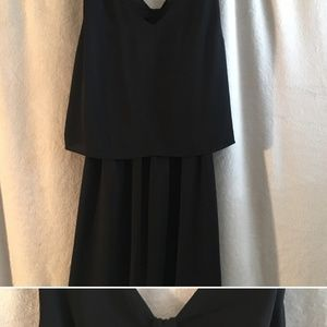 Mini Express dress size 8 is more like a 6